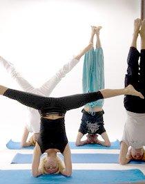 yogacenter.ru йога