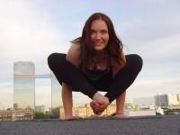 Утренние группы йоги в 8:00 и 8:30 в зале на Аэропорте
